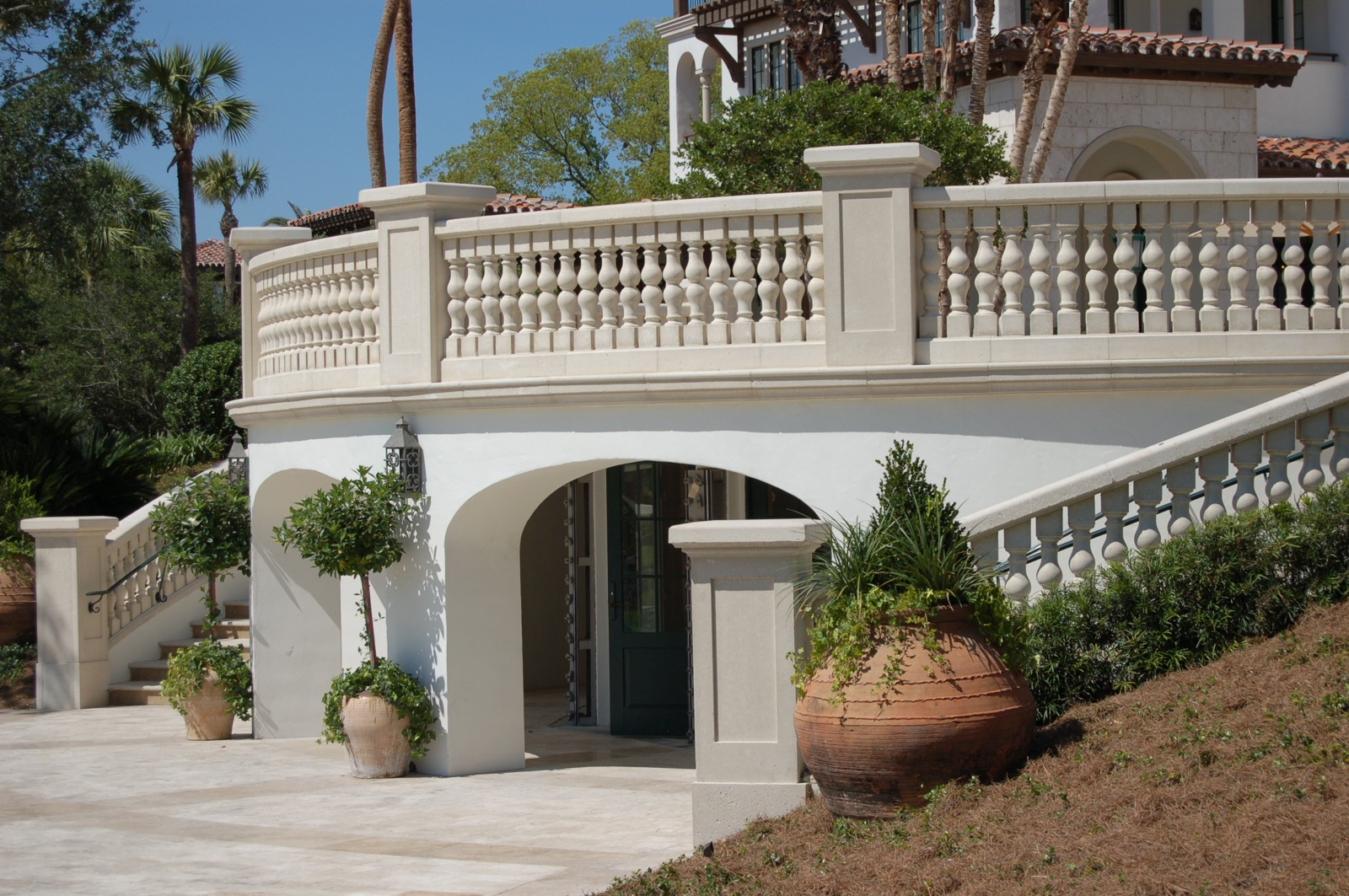 Cast Stone Gallery Palm Beach Cast Stone